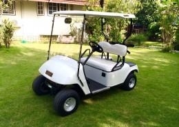 รถกอล์ฟ Ezgo