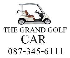The Grand Golf Car